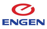 ENGEN SERVICE STATION
