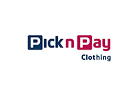 PICK N PAY CLOHING