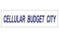 Cellular Budget City Logo