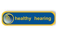Healthy Hearing
