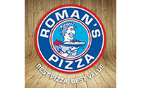 ROMANS PIZZA