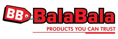 Bala Bala Logo